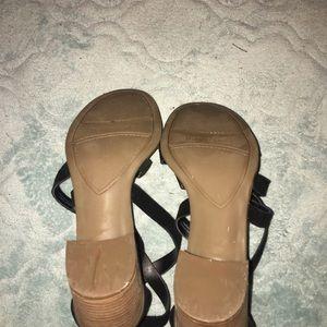 ffff6b1cc97 Franco Sarto Shoes - Franco Sarto Hachi Strappy Sandals